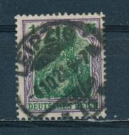 Duitse Rijk/German Empire/Empire Allemand/Deutsche Reich 1920 Mi: 150 Yt: 128 (Gebr/used/obl/o)(2504) - Duitsland