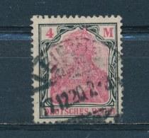 Duitse Rijk/German Empire/Empire Allemand/Deutsche Reich 1920 Mi: 153 Yt: 131 (Gebr/used/obl/o)(2505) - Duitsland
