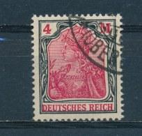Duitse Rijk/German Empire/Empire Allemand/Deutsche Reich 1920 Mi: 153 Yt: 131 (Gebr/used/obl/o)(2506) - Duitsland