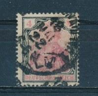 Duitse Rijk/German Empire/Empire Allemand/Deutsche Reich 1920 Mi: 153 Yt: 131 (Gebr/used/obl/o)(2507) - Duitsland