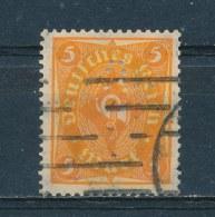 Duitse Rijk/German Empire/Empire Allemand/Deutsche Reich 1922 Mi: 205 Yt: 199 (Gebr/used/obl/o)(2508) - Duitsland
