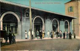 Liban - Beyrouth - Poste Impériale Ottomane -  Edit. Sarrafian Bros. - Liban