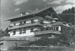 AK 0686  Weerberg ( Pension Friedheim ) - Verlag Stockhammer Um 1960