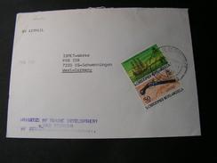 Angullia Nice  Cv.  1977 - Anguilla (1968-...)