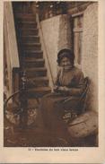 COSTUME → Vaudoise Du Bon Vieux Temps Anno 1911 - VS Valais