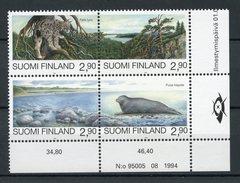 FINLAND   ES127 - Timbres