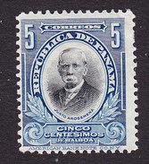 Panama, Scott #200, Mint No Gum, Arosemena, Issued 1909 - Panama