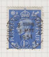1937 - 1947 Definitives (Changed Colours) - 1902-1951 (Könige)
