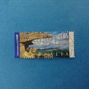 2002 AUSTRALIA FRANCOBOLLO USATO STAMP USED - Turismo Turistica Victoria 1,65 $