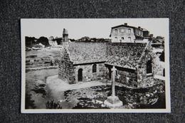 PLOUMANAC'H - La Chapelle SAINT GUIREC - Ploumanac'h