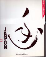Japon - Revue D' Esthétique -  1990 - Bücher, Zeitschriften, Comics