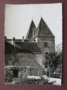 CPA CPSM PHOTO 39 ARLAY La Chevance D'Or RARE PLAN 1966 Canton BLETTERANS - Autres Communes
