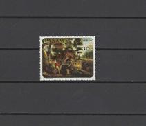 Panama 1968 Paintings Rubens Stamp MNH