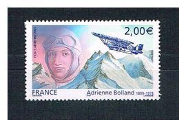 FRANCE - 2005 - N° 68-  POSTE AERIENNE - NEUF** - HOMMAGE A ADRIENNE BOLLAND - Y & T -COTE :5,00 Euros