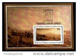 BOPHUTHATSWANA, 1986, MNH Stamp(s), Thaba  Nchu,  Nr(s)  172ms Block 1 - Bophuthatswana
