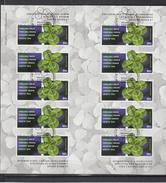 2003       FEUILLET    N° 1104    OBLITERE      CATALOGUE  ZUMSTEIN