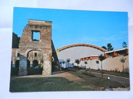 ABBEVILLE SALLE OMNI SPORTS - Abbeville