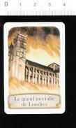 2 Scans / Année 1666 : Le Grand Incendie De Londres / The Great London Fire Abbaye De Westminster TL 187/7 - Vieux Papiers