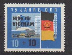 DDR / Hilfe Für Vietnam / MiNr. 1125
