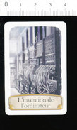 2 Scans Année 1944  Invention De L'ordinateur Eckert & Mauchly /  TL 187/7 - Vieux Papiers