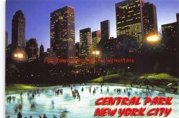 Central Park New York - Central Park
