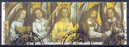 BELGIË (CWEU 396)