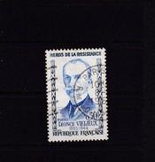 FRANCE ANNEE 1960 Oblitérés N° 1251  REF LOC 37/9 - Used Stamps