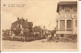 DE PANNE Vlaanderenstraat - De Panne