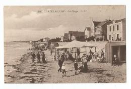Chatelaillon La Plage - Châtelaillon-Plage