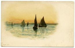FISHING BOATS - Fishing Boats