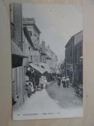 CPA - Folkestone - High Street - Folkestone