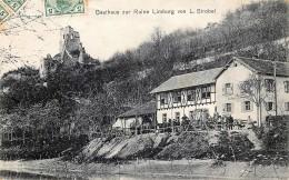 Deutschland -  Gasthaus Zur Ruine Limburg Von L. Strobel - Autres