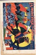 LA PRINCESSE DU FLEUVE NOIR SUPPLEMENT HURRAH N°81 - Livres, BD, Revues