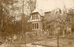 Hastière - Waulsort - Carte-Photo - Une Villa