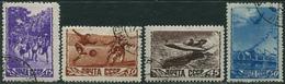 USSR 1948. SC #1220/23-I VF/Used. Sport. (B-13)