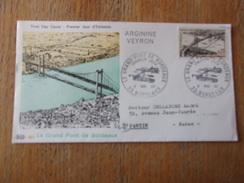 FRANCE (1967) BORDEAUX Le Grand Pont