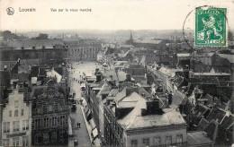 Louvain - Vue Sur Le Vieux Marché - Leuven