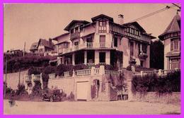 SAINT-JEAN-DE-LUZ (64) - Villa Basque - Saint Jean De Luz