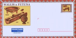 Entier / Stationery / PSE - Wallis & Futuna - Enveloppe ACEP N° 2 - Prêt-à-poster