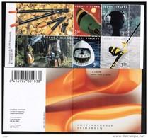 1999 Finland, Finnish Design Booklet Michel MH56 MNH **.