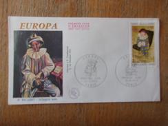 FRANCE (1975) EUROPA Peinture PICASSO (paris)