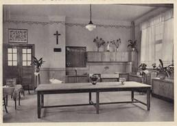 Grembergen, Bij Dendermonde, Klooster Zusters Kindsheid Jezus, Huishoudklas (pk36292) - Dendermonde