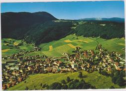 SUISSE,HELVETIA,SWISS,SCHWEIZ,SVIZZERA,SWITZERLAND ,VAUD,SAINTE CROIX,JURA NORD VAUDOIS,PRES YVERDON,FLEURIER - VD Vaud