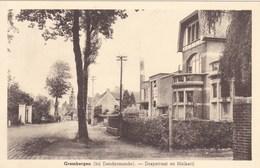 Grembergen, Bij Dendermonde, Dorpstraat En Melkerij (pk36301) - Dendermonde