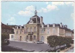 GF (51) 229, Rilly La Montagne, Combier Ac 41 83, L'Hotel De Ville - Rilly-la-Montagne