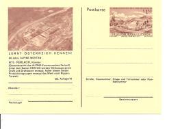 Österreich P 436-16 ** - 1,50 Sh Erzberg BiPo, 90 Jahre Alpine Montan, Bild Werk Ferlach