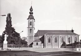 Grembergen, Bij Dendermonde, St Margaritakerk (pk36306) - Dendermonde