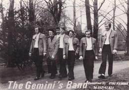 Hamme, The Gemini's Band (pk36311) - Hamme