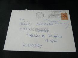 Croydon Surrey England Szeged Hungary - Unclassified