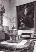 Dendermonde, O.L.Vrouwkerk, Doopvont, Romaans, Eerste Helft (pk36317) - Dendermonde